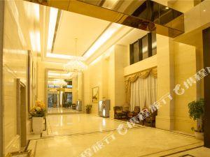 佰思特國際公寓酒店(佛山華強廣場店)