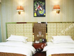 和田7天假日賓館