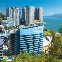 香港數碼港艾美酒店酒店預訂