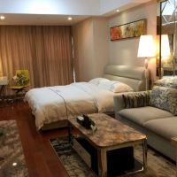 凱誠酒店公寓(深圳科技園店)酒店預訂