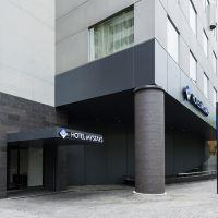MYSTAYS 札幌中島公園酒店酒店預訂