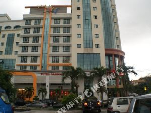 巴生普特里花園酒店(Puteri Garden Hotel Klang)