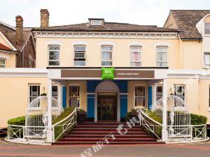 諾福克別墅酒店(Ibis Styles London Croydon)