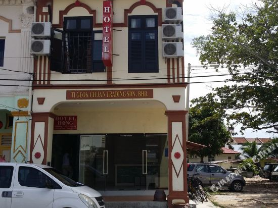 Hotels Near Mini Malaysia Asean Cultural Park Melaka Malacca