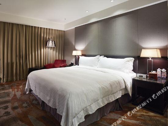 天閣酒店(台中館)(Tango Hotel - Taichung)尊榮客房雙人房