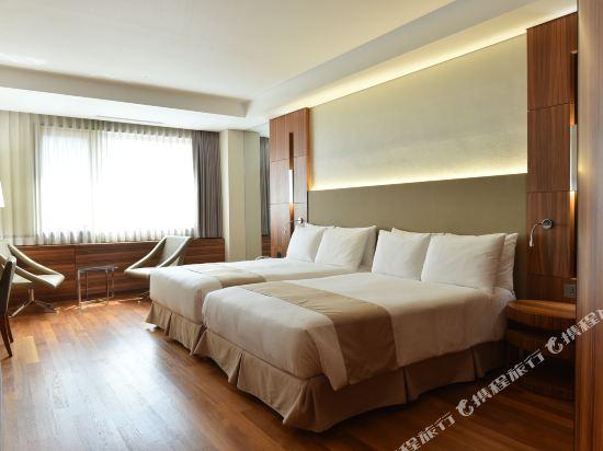 首爾太平洋酒店(Pacific Hotel Seoul)18. _____