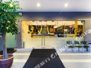 新山茂奧斯汀八天精品酒店(Eight Days Boutique Hotel @ Mount Austin Johor Bahru)