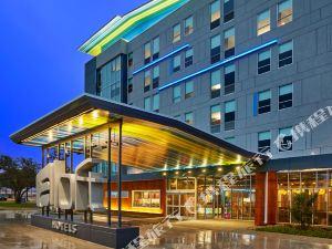 奧斯汀西北雅樂軒酒店(Aloft Austin Northwest)