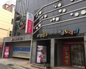 釜山感覺365旅館