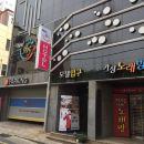 釜山感覺365旅館(Feel 365 Motel Busan)
