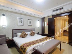 肥東巴里島國際酒店