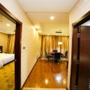 當陽港灣明珠大酒店