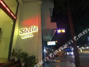 斯黛拉酒店(Stelle Hotel)