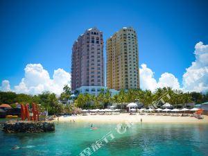 宿務麥丹島瑞享酒店(Mövenpick Hotel Mactan Island Cebu)