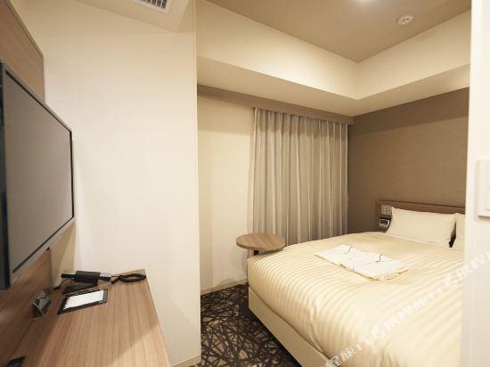 東京相鐵弗雷薩旅店銀座七丁目酒店(Sotetsu Fresa Inn Ginza-Nanachome)雙人房