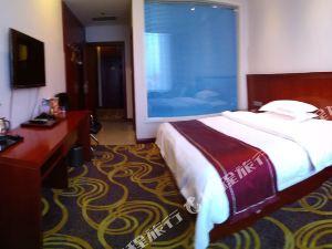 陽城金鳳凰國際酒店