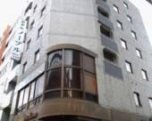 西新宿綠色酒店