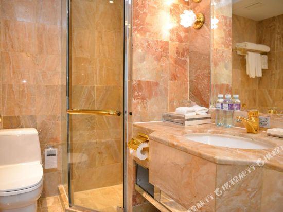 富豪香港酒店(Regal Hongkong Hotel)套房