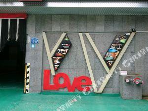釜山GT汽車旅館(GT Motel Busan)
