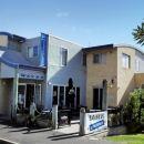 坎貝爾港波浪豪華套房酒店(Waves Luxury Suites Port Campbell)