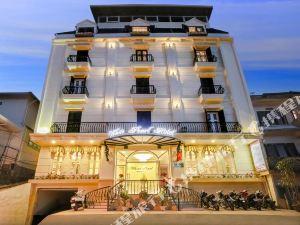 大叻白珍珠大酒店(White Pearl Hotel Da Lat)