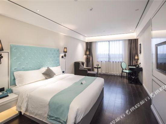 希岸酒店(深圳機場航站樓店)(Xana Hotelle (Shenzhen Airport Terminal))希岸豪華大床房