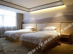 仙桃沔街國際大酒店