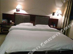 樂業民政商務酒店