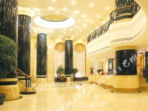 大连良运大酒店1晚+大连海昌发现王国主题公园门票·【限时立减80元/单】