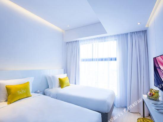 香港逸酒店(Hotel SAV)高級客房
