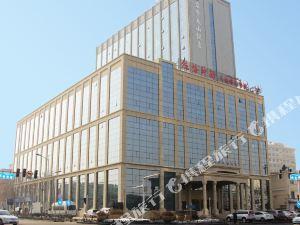 烏魯木齊君邦天山飯店