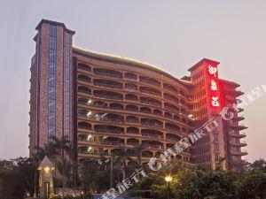 瓊海官塘御泉莊溫泉度假酒店