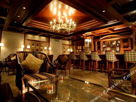澳門萊斯酒店(Rocks Hotel)酒吧