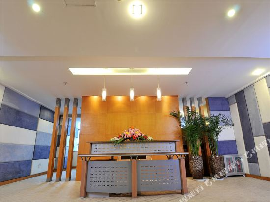 昆明龍騰大酒店(Kunming Long Teng Hotel)會議室