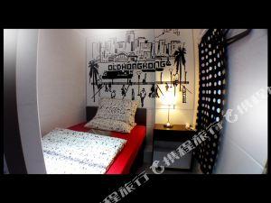 香港馬高旅館(家庭旅館)(Micro Hotel)