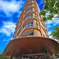 諾瓦黃金酒店酒店預訂