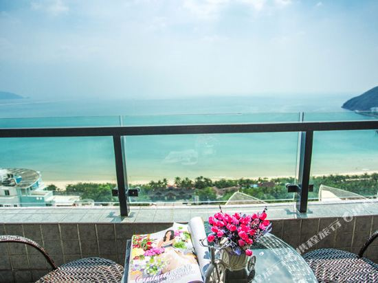 Dadonghai Boutique Seaview Holiday Apartment