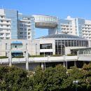大阪日航關西機場酒店(Hotel Nikko Kansai Airport Osaka)