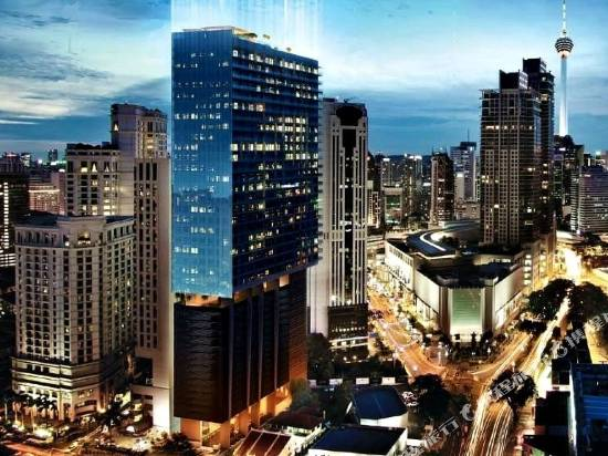 吉隆坡帝盛酒店服務公寓
