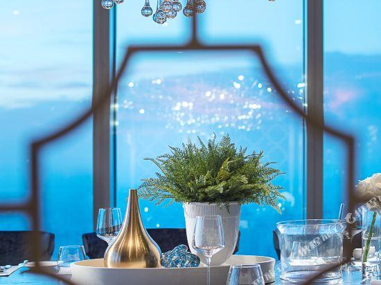 佛山羅浮宮索菲特酒店(Sofitel Foshan)西餐廳