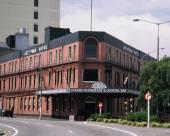 達尼丁利維坦酒店