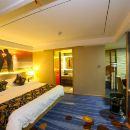 沙洋海鑫城市商務酒店