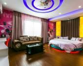 易佰良品酒店(上海共康路地鐵站寶山萬達廣場店)