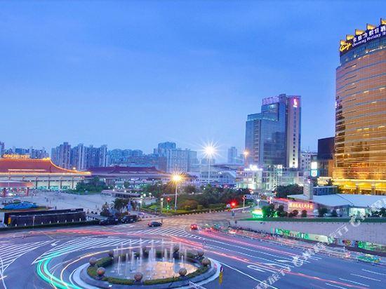 珠海拱北東方印象大酒店(The Oriental Impression Hotel)周邊圖片