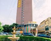 廣州萬盛名家酒店