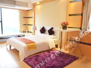 私享家連鎖酒店公寓(廣州珠江新城匯峯店)