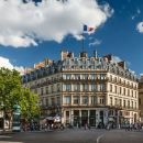 巴黎羅浮宮凱悅臻選酒店(Hotel du Louvre Paris)