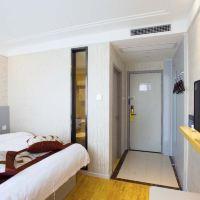 速8(北京西八里莊路店)酒店預訂