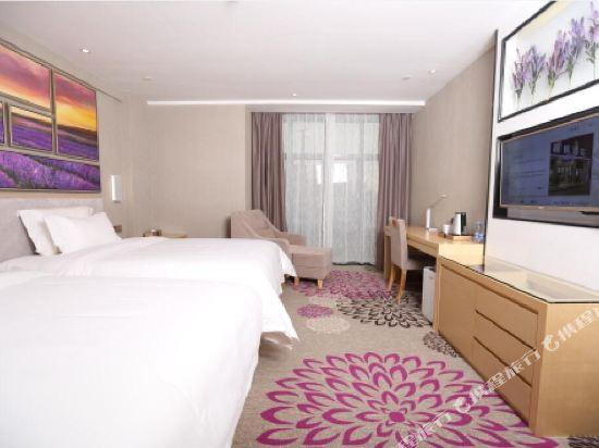 麗楓酒店(佛山順德順聯廣場店)(Lavande Hotel (Foshan Shunde Shunlian Square))豪華雙床房