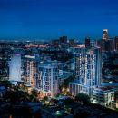 曼谷盛捷億甲邁服務公寓
